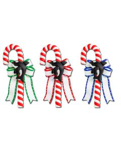CL198: Orca Candy Cane