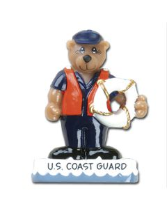 MT02: COAST GUARD ENLISTED