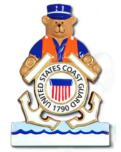 MT02N: COAST GUARD BEAR