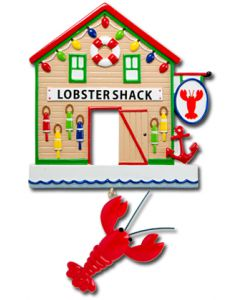 NT145: LOBSTER SHACK
